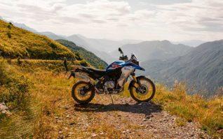 BMW F 850 GS: motocicleta para quem curte aventura