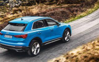 Novo Audi Q3 – Lançamento e Pré Vendas no Brasil