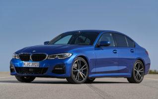 Novo BMW 320i: deixe a tecnologia te conduzir
