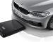 Carregamento elétrico por indução do BMW 530e ganha prêmio de Tecnologia do Ano