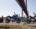 BMW Motorrad paga as 6 primeiras parcelas e o cliente só começa a pagar em 2021
