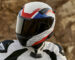 BMW Motorrad anuncia cinco anos de garantia para toda a linha de capacetes