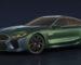 BMW confirma o M8 Gran Coupé Competition First Edition no Brasil