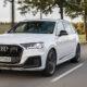 Novo Audi Q7 desembarca no Brasil no segundo semestre e tem início de pré-venda