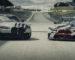BMW M4 Coupé e BMW M4 GT3 aparecem pela primeira vez durante a MotoGP