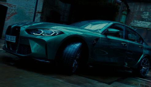 BMW M3 celebra seis gerações como o melhor sedan esportivo
