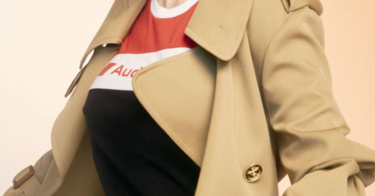 Audi apresenta novas coleções de sua grife exclusiva de roupas e acessórios